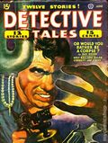 Detective Tales (1935-1953 Popular Publications) Pulp 2nd Series Vol. 30 #3