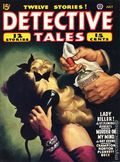 Detective Tales (1935-1953 Popular Publications) Pulp 2nd Series Vol. 30 #4