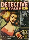 Detective Tales (1935-1953 Popular Publications) Pulp 2nd Series Vol. 31 #1