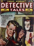 Detective Tales (1935-1953 Popular Publications) Pulp 2nd Series Vol. 31 #4