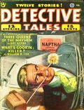 Detective Tales (1935-1953 Popular Publications) Pulp 2nd Series Vol. 32 #3