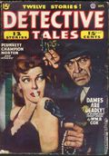 Detective Tales (1935-1953 Popular Publications) Pulp 2nd Series Vol. 34 #2