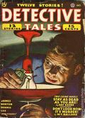 Detective Tales (1935-1953 Popular Publications) Pulp 2nd Series Vol. 34 #3