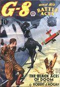 G-8 and His Battle Aces (1933-1944 Popular Publications) Pulp Vol. 14 #3
