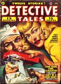 Detective Tales (1935-1953 Popular Publications) Pulp 2nd Series Vol. 36 #1