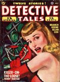 Detective Tales (1935-1953 Popular Publications) Pulp 2nd Series Vol. 36 #4
