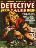 Detective Tales (1935-1953 Popular Publications) Pulp 2nd Series Vol. 37 #2