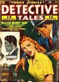 Detective Tales (1935-1953 Popular Publications) Pulp 2nd Series Vol. 37 #4