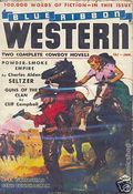Blue Ribbon Western (1937-1950 Columbia) Pulp Vol. 2 #3