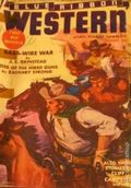 Blue Ribbon Western (1937-1950 Columbia) Pulp Vol. 2 #4