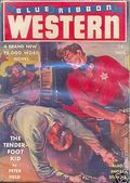 Blue Ribbon Western (1937-1950 Columbia) Pulp Vol. 3 #5