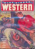 Blue Ribbon Western (1937-1950 Columbia) Vol. 3 #5