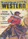 Blue Ribbon Western (1937-1950 Columbia) Vol. 3 #6