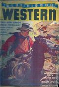 Blue Ribbon Western (1937-1950 Columbia) Vol. 4 #4