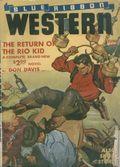 Blue Ribbon Western (1937-1950 Columbia) Vol. 4 #5