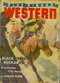 Blue Ribbon Western (1937-1950 Columbia) Pulp Vol. 5 #2