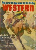 Blue Ribbon Western (1937-1950 Columbia) Vol. 5 #2