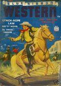 Blue Ribbon Western (1937-1950 Columbia) Vol. 5 #6