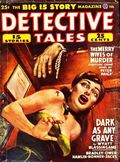 Detective Tales (1935-1953 Popular Publications) Pulp 2nd Series Vol. 38 #3
