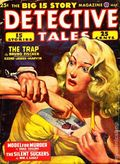 Detective Tales (1935-1953 Popular Publications) Pulp 2nd Series Vol. 38 #4