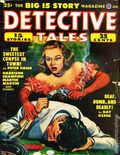 Detective Tales (1935-1953 Popular Publications) Pulp 2nd Series Vol. 39 #1