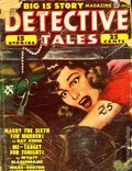 Detective Tales (1935-1953 Popular Publications) Pulp 2nd Series Vol. 39 #2