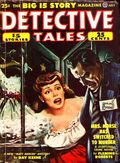 Detective Tales (1935-1953 Popular Publications) Pulp 2nd Series Vol. 39 #4