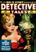 Detective Tales (1935-1953 Popular Publications) Pulp 2nd Series Vol. 40 #2