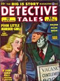 Detective Tales (1935-1953 Popular Publications) Pulp 2nd Series Vol. 40 #3