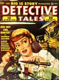 Detective Tales (1935-1953 Popular Publications) Pulp 2nd Series Vol. 40 #4