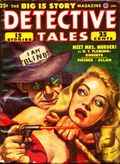 Detective Tales (1935-1953 Popular Publications) Pulp 2nd Series Vol. 41 #2