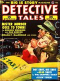 Detective Tales (1935-1953 Popular Publications) Pulp 2nd Series Vol. 41 #3
