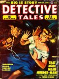 Detective Tales (1935-1953 Popular Publications) Pulp 2nd Series Vol. 41 #4