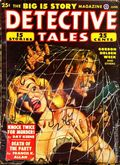 Detective Tales (1935-1953 Popular Publications) Pulp 2nd Series Vol. 42 #3