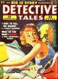 Detective Tales (1935-1953 Popular Publications) Pulp 2nd Series Vol. 42 #4