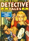 Detective Tales (1935-1953 Popular Publications) Pulp 2nd Series Vol. 43 #1