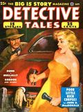 Detective Tales (1935-1953 Popular Publications) Pulp 2nd Series Vol. 43 #2