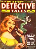 Detective Tales (1935-1953 Popular Publications) Pulp 2nd Series Vol. 44 #1