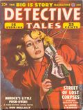 Detective Tales (1935-1953 Popular Publications) Pulp 2nd Series Vol. 44 #2