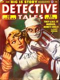 Detective Tales (1935-1953 Popular Publications) Pulp 2nd Series Vol. 44 #3