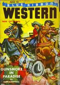 Blue Ribbon Western (1937-1950 Columbia) Pulp Vol. 6 #4