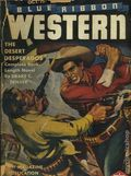 Blue Ribbon Western (1937-1950 Columbia) Pulp Vol. 6 #5