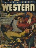 Blue Ribbon Western (1937-1950 Columbia) Vol. 6 #5