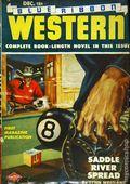 Blue Ribbon Western (1937-1950 Columbia) Vol. 6 #6