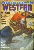 Blue Ribbon Western (1937-1950 Columbia) Pulp Vol. 7 #5