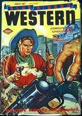 Blue Ribbon Western (1937-1950 Columbia) Vol. 8 #2