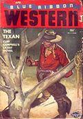 Blue Ribbon Western (1937-1950 Columbia) Vol. 8 #6