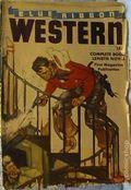 Blue Ribbon Western (1937-1950 Columbia) Vol. 9 #4