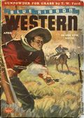 Blue Ribbon Western (1937-1950 Columbia) Pulp Vol. 10 #4