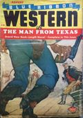 Blue Ribbon Western (1937-1950 Columbia) Pulp Vol. 10 #6